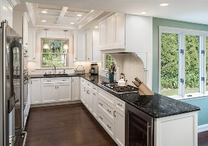 S.J. Janis Company: Kitchen Remodeling