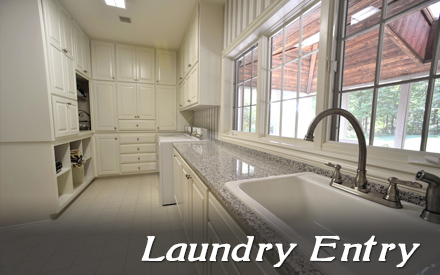 Laundry Room/Mud Room Remodeling Portfolio Photos